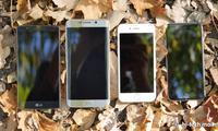 iPhone 6s ва iPhone 6, LG G4 ҳамда Samsung GALAXY S6 edge+ камералари қиёси: қай бири яхшироқ?