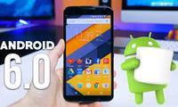 Android 6.0 Marshmallow операцион тизимига ўзбек тили қўшилди