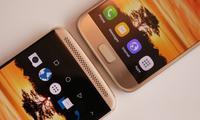 Энг хавфсиз Android-смартфон маълум қилинди