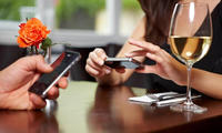 Smartfon romantik munosabatni yo'qqa chiqaradi