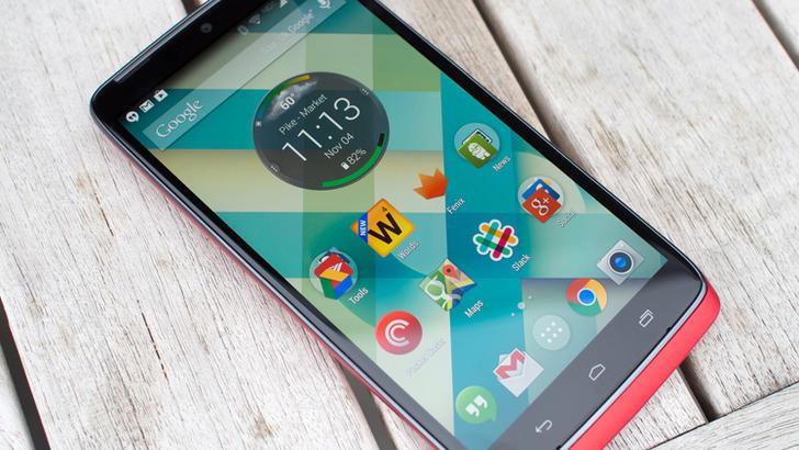 Motorola смартфонларининг махфий кодлари