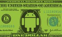 Google Android иловалар нархини 17 мамлакатда арзонлаштирди