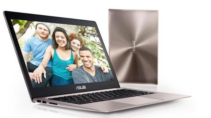 Asus Zenbook UX305: Ўзбекистонда талаб юқори бўлган ноутбук
