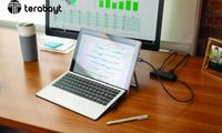 HP Elite x2 1012 G2 – ҳали тақдим этилмаган Surface Pro 5 рақиби