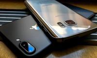 "Samsung'дан янги акция: ""iPhone'ни топшир ва Galaxy S8'га 560 доллар чегирма берамиз!"""