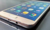 Янги Samsung Galaxy J7 моделига Full HD экран ўрнатилмайди