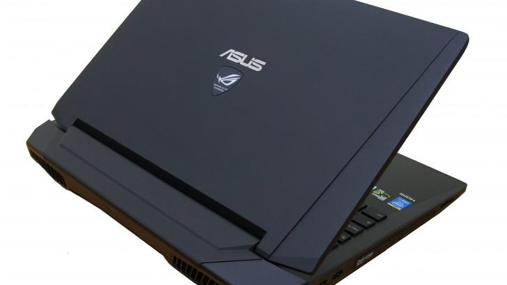 """Asus  G750JS: """"Малика""""даги қиммат ноутбукнинг муҳим жиҳатлари"""
