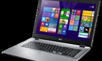 Acer Aspire E15 – металл ҳошияли классик ноутбук
