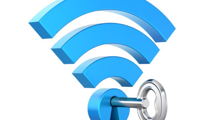 Wi-Fi'га пароль ўрнатишни биласизми?