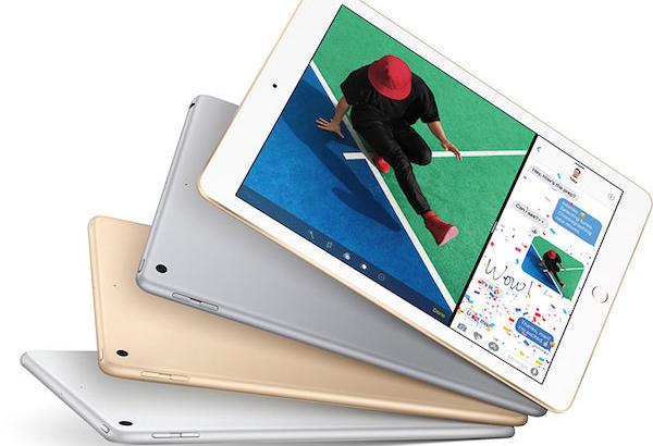 Apple ўз тарихида энг арзон iPad'ни тақдим қилди