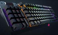ASUS ROG Claymore – инновацион ўйин клавиатураси
