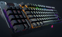 ASUS ROG Claymore – innovatsion o'yin klaviaturasi