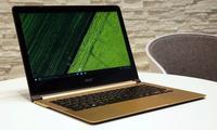 Танишинг Acer Swift 7 – дунёдаги энг юпқа ультрабук