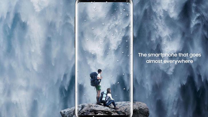 Galaxy S8 халқаро онлайн бозорда 24% га арзонлашди