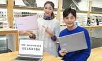 Samsung ноутбук бизнесини Lenovo'га сотиб юбориши мумкин