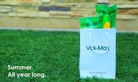 Ўзбекистонда стартап: Vak-Mak — вакуумланган ширин маккажўхори