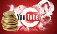 YouTube видеохостинги пулли бўлади