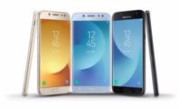 Samsung Galaxy J (2017) смартфонларини расман тақдим қилди