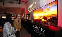 LG OLED технологиясини ривожлантиришга миллиардлаб АҚШ доллари сарфламоқда