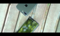 "Xiaomi Mi6'нинг селфи-камераси iPhone 7 Plus'га ""ташаб қолса-я""?!"