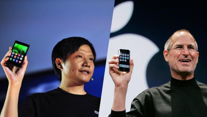 Муваффақият тарихи: Xiaomi асосчиси хитойлик Стив Жобс ҳақида