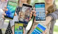 2016 йилнинг энг яхши смартфонлари (ТОП-10)