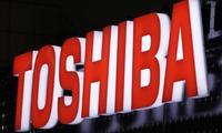 Toshiba: Хайр, Европа!