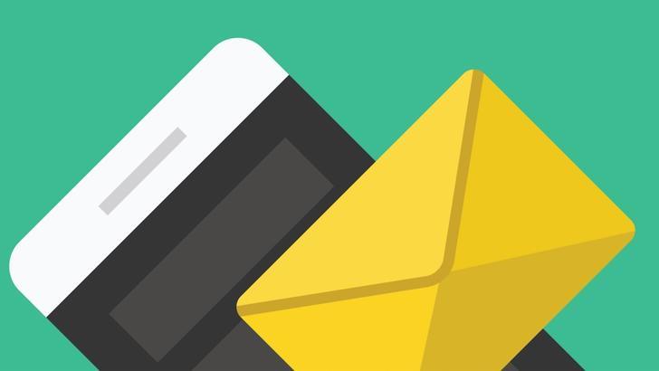 Gmail'да илова қилинувчи файллар ҳажми 50 МБга ошди