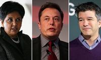 Tesla, Uber ва PepsiCo раҳбарлари АҚШ президенти маслаҳатчилари этиб тайинланди