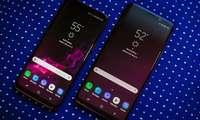 Аллақачон Galaxy S9 ва S9+ нуқсонларидан шикоят қила бошлашди