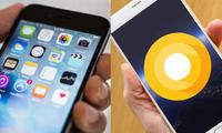 """iOS 11 ва Android О'нинг эътирофга лойиқ """"шоҳ-функциялари"""" (3 тадан)"""