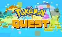 Афсонанинг қайтиши: бепул Pokemon Quest ўйини дунёни забт этишга тайёр! (+видео)