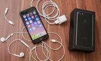 «Malika» savdo markazida iPhone narxlari (2017 yil 2 sentyabr)