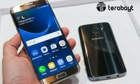 Андижонда Samsung смартфонларининг нархлари (2017 йил 5 июль)