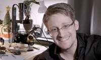 Эдвард Сноуден кузатувдан ҳимояловчи мобил иловани тақдим этди