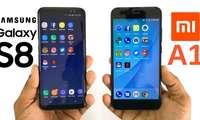 2018 йил бошида энг оммалашган 10 смартфон