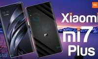 """Mi 7 Plus – сканерли ва """"ўйиқ""""ли экранга эга илк Xiaomi смартфони!"""