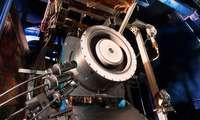 НАСА учун ғаройиб двигатель намойиш қилинди