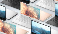 CES 2018: Dell илғор ноутбук тақдим қилди