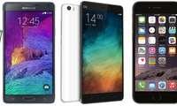 Энг арзон Samsung, Apple ва Xiaomi смартфонлари нархлари (2018 йил 20 июнь) – Olcha.uz'да Ўзбекистон бўйлаб БЕПУЛ етказиб берилади!