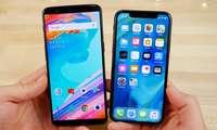iPhone'лар энди 4G тармоқларида Android-смартфонлардан икки каррагача секин ишлайди