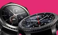 Samsung Gear S4 «ақлли» соатлари  энди Galaxy Watch ва Wear OS, деб номланиши мумкин