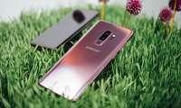 Galaxy S9 камерасида илк марта суратга олишди