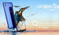 Ўзбекистонда оммабоп Alcatel 199 долларлик смартфон тақдим қилди