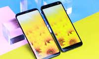 Leagoo S8 ва Galaxy S8 Plus экрани таққосланди (видео)