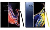 Galaxy Note 9'нинг жаҳон бозорларидаги нархи -- даҳшат!