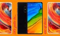 Xiaomi Mi Mix 2S'нинг илк «жонли» видеосини кўрамиз!