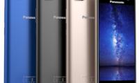 Panasonic P90: чиройли ва арзон смартфон –  атиги  80 доллар