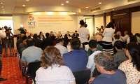 ICTWEEK Uzbekistan ҳафталиги старт олди: сиз ҳам иштирок этинг!
