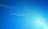 Microsoft Windows 7 учун пуллик  янгиланишни жорий қилмоқда